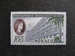 Monaco:  TB N° 513 , Neuf XX . - Ungebraucht