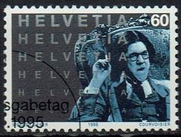 Schweiz 1995, MiNr 1560, Gestempelt - Used Stamps