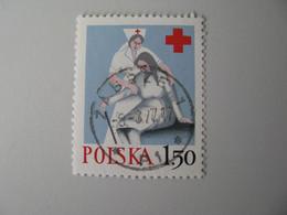 Polen  2483  O - Gebraucht