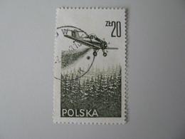 Polen  2484  O - Gebraucht