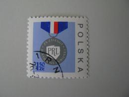 Polen  2485  O - Gebraucht