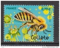 2016-N°5051** ABEILLE COLETTE - Unused Stamps