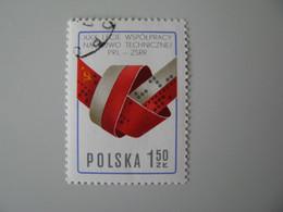 Polen  2495  O - Gebraucht