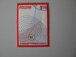 Polen  2496  O - Gebraucht