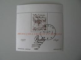 Polen  2501  O - Gebraucht