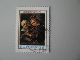 Polen  2508  O - Gebraucht