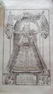 Print Repro Saint Holy Anne Catholic - Libros Antiguos Y De Colección