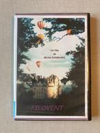 Dvd,film,montgolfière,Ballooning,Hot-air-Balloon,Ballon,Filovent,meeting,festival Brissac - Documentary