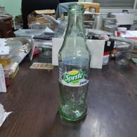 ISRAEL-SPIRITS Zero-(350ml)-(259210786024)-(glass-bottle)-used - Spirits