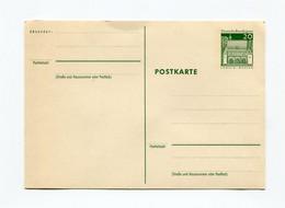 Niet Gelopen Postkaart DB 20 - Lorch Hessen - Neues Postkarte - Postales - Nuevos