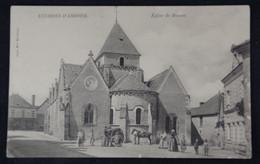 Mosnes - Eglise - Otros Municipios
