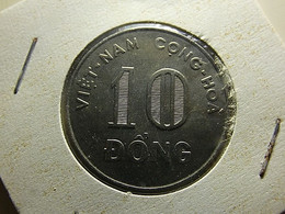 Vietnam 10 Dong 1970 - Vietnam