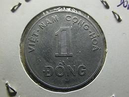 Vietnam 1 Dong 1971 - Vietnam