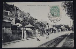 Rochecorbon- Route De Vouvray - Otros Municipios