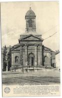 Liège - L'Eglise Sainte-Véronique - Luik