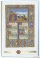 D - [153311]TB//**/Mnh-BL68, Histoire, Missale Romanum De Matthias Corvin, Roi De Hongrie Et De Bohême, Sheet, SNC - Blocks & Sheetlets 1962-....