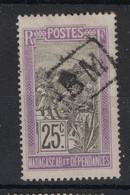 Madagascar - Yvert 134 Oblitéré  BM - Scott#92 - Gebruikt
