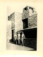 BOU CHEBKA TUNISIE PHOTO ORIGINALE 10 X 7.50 CM - Places