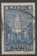 Maroc N°192 - Gebruikt