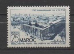 Maroc N°287** - Ongebruikt