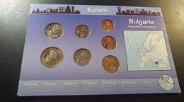 Monnaie De Bulgarie - Bulgaria