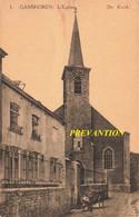 GANSHOREN - L'Eglise - De Kerk - Ganshoren