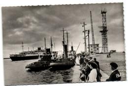 Le Havre - Quai Des Remorqueurs - Sémaphore Et Radar - Zonder Classificatie