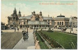 Le Kursaal Cote Des Jardins, Ostende - Oostende