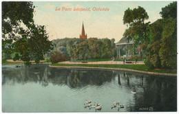 La Parc Leopold, Ostende - Oostende