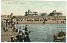 Le Chalet Du Roi, Ostende - Oostende
