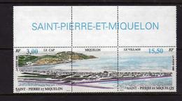 St Pierre Et Miquelon  (1996) -  Paysage - Le Cap  -   Neufs** - MNH - Non Classés