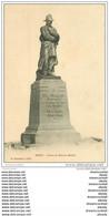 54 BRIEY. Statue Du Docteur Maillot 1914 - Briey