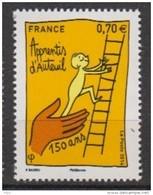 2016-N°5037** LES APPRENTIS D'AUTEUIL - Unused Stamps