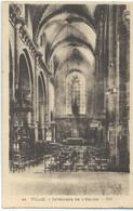[19] Corrèze > Tulle Interieur De L' Eglise - Tulle
