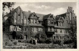 Heiligengrabe - Abtei - Heiligengrabe