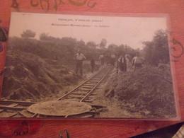 02 Bichancourt Marisel - Français , N'oubliez Jamais - La Sabliere - 1920 - Non Classés