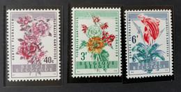 1960 - Gentse Floralien II  - Postfris/Mint - Unused Stamps