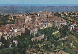(N377) - RECANATI (Macerata) - Panorama - Macerata