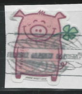 Stamp Of Switzerland 2019 Comics M 2587- Suisse - Schweiz - Gebraucht