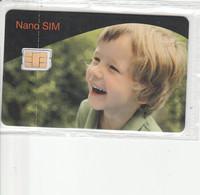 Israel - Orange (nano SIM) - GSM SIM - Mint - Israel