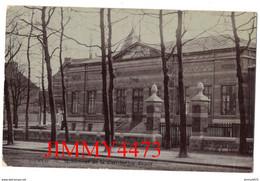 CPA POSTKAART - TOURNAI En 1908 - Monument De La Distribution D'eaux - Hainaut Belgique - Tournai