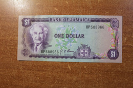 Jamaica 1 Dollar 1960 RK - Jamaica