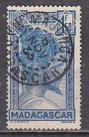 M4481 - COLONIES FRANCAISES MADAGASCAR Yv N°176 - Oblitérés