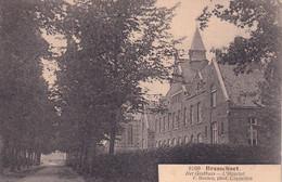 BRASSCHAAT /  GASTHUIS / HOSPITAAL 1920 - Brasschaat