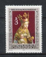 Austria 1977. Mi 1562 ** MNH - 1971-80 Nuevos & Fijasellos