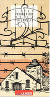 Feuillet N° 2 De 1997 - Poste Belge - Belgium - Promotion De La Philatélie - Documents De La Poste