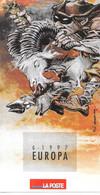 Feuillet N° 6 De 1997 - Poste Belge - Belgium - Europa - Documents De La Poste