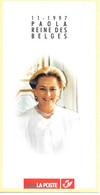 Feuillet N° 11 De 1997 - Poste Belge - Belgium - Paola Reine Des Belges - Documents De La Poste
