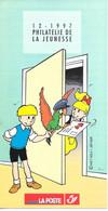 Feuillet N° 12 De 1997 - Poste Belge - Belgium - Philatélie De La Jeunesse - Documents De La Poste