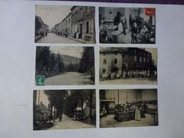 BEAU LOT DE 35 CPA FRANCE DONT SELECTION, TOUTES SCANNEES. - 5 - 99 Postcards